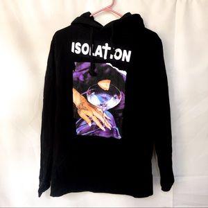 Kali Uchis Isolation Hoodie